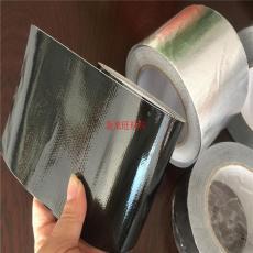 黑色玻璃纤维铝箔胶带 黑色铝箔胶带