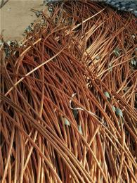 回收铜线包回收多少钱一吨