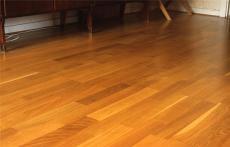 上海徐汇区实木地板翻新和修理知识
