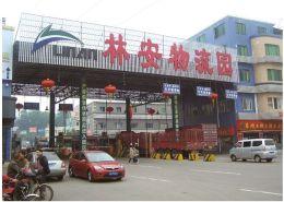 东莞常平到锦州物流包车整车