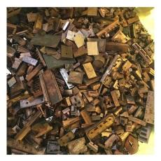 長安回收模具銅 塘廈模具銅回收公司