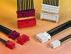 购买JST连接器压接端子触芯线对板找JST