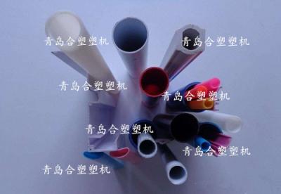青岛合塑为您讲解PVC制品生产工艺--塑化度