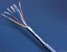 信号电缆施工最低环境温度-15度JV2PVR