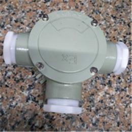 AH/BHD51-G2-E柳州角通防爆接线盒批发厂家