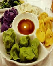 学习五色饺子技术哪里去