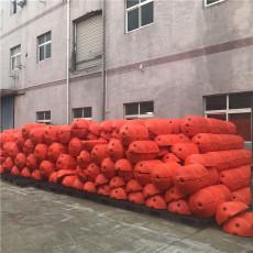 廠家直銷平行雙塑料浮筒攔污柵裝置