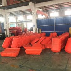 環海浮筒式攔漂設施攔截浮箱生產廠家