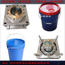 中國石油注塑桶 模具