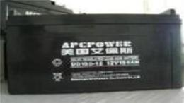 艾佩斯蓄电池UD33-12 12V33AHUPS专用