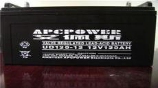 艾佩斯蓄电池UD120-12 12V120AH价格参数