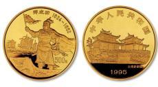 金币为何交易价格不断攀升