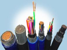 供应ZR192-KFVR 5*4 高温控制软电缆价格