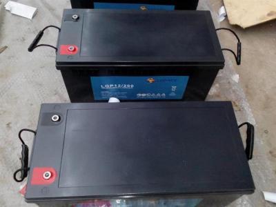 LEGACY铅酸蓄电池LGP12/250AH 12V250AH储能