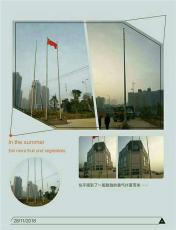 宿州埇桥区旗杆厂专业生产电动旗杆音乐旗杆