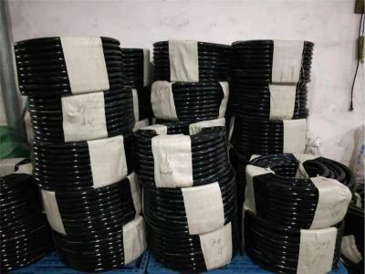 BNG-40x500-G21/2营口4分防爆软管批发价格