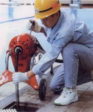 太原长风街专业马桶堵塞疏通卫生间水电改造