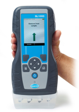 哈希Hach SL1000便携式多通道分析仪