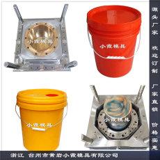 加工18升中石油桶塑膠模具50年老品牌