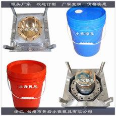 制造美式中石化桶塑膠模具源頭商家