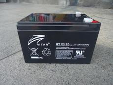 瑞達蓄電池RA12-38 12V38AH水利發電專用