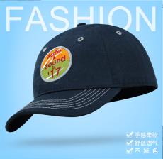 東莞帽子廠家批發帽子高端定制刺繡logo棒球
