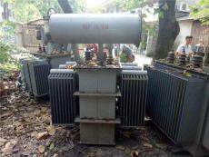 日喀则变压器回收日喀则高价回收二手变压器
