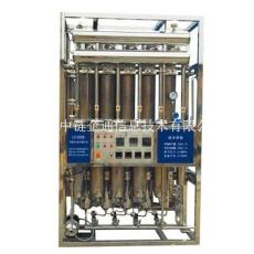中链企通环保网直供冠宇牌多效蒸馏水机