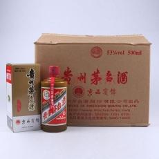 万寿寺猴年茅台酒回收能值多少钱