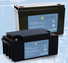 英国LEGACY蓄电池LGP12/24 12V24AH应急照明