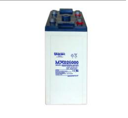 聯合鉛酸蓄電池MX022000 2V2000AH機房儲能