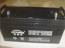 樂泊爾鉛酸蓄電池LP150-12 12V150AH高性能