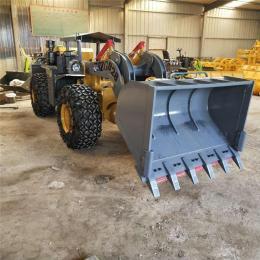 3吨井下装载机铲车破碎铲车矿井铲车珍
