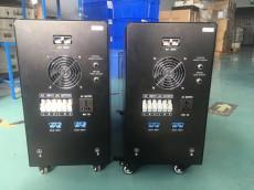 供應鴻伏4KVA大容量UPS儲能電源-工頻立式款