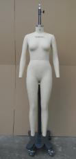 福建alvanon人体模特人台