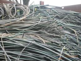 中山火炬开发区废旧电缆回收价格