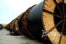 广州萝岗区高压电缆回收公司