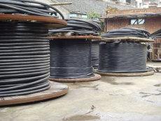 广州南沙区高压电缆回收公司