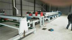 岩棉复合板设备流水线 大型保温设备