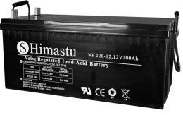 美国Shimastu蓄电池NP26-12SX 12V26AH联保