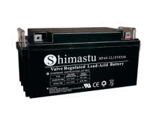 进口Shimastu铅酸蓄电池NP90-12 12V90AH