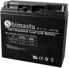 进口Shimastu铅酸蓄电池NP150-12 12V150AH