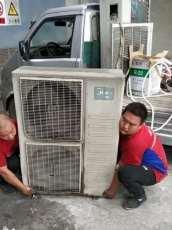 天津和平区空调加氟 和平区空调维修