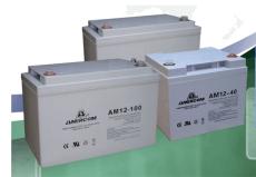 艾默科AMERCOM蓄电池AM12-20Ah 12V20AH