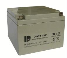 PEOVT免维护蓄电池PV6M65U 12V65AH安装报价