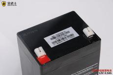 金武士铅酸蓄电池PW17-12 12V18AH质保三年