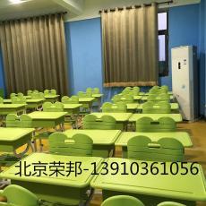 厂家直销苏州市学生课桌椅可升降写字桌
