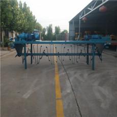 猪粪轻型发酵翻耙机引领零排放养猪模式