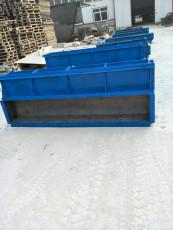桥梁遮板模具主流方向/桥梁遮板模具厂家