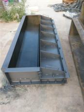 桥梁遮板模具施工标准/桥梁遮板模具技术